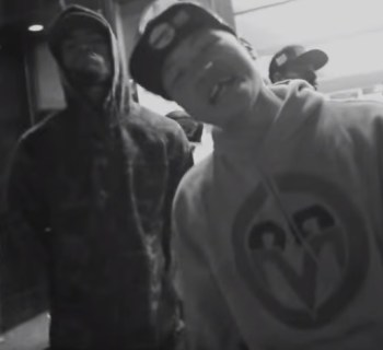 "[Video] ""Going Down"" - China Mac ft Dave East"