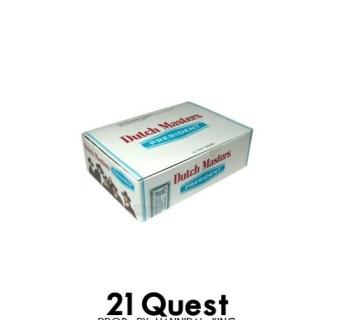 "[Audio] ""Dutches"" - 21 Quest"