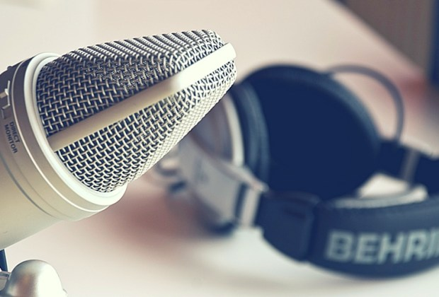 10 Hip Hop Podcasts You Must Listen To Right Now