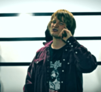 "[Video] ""Sore Thumb"" - Gringo the MC"