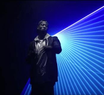 "[Video] ""Show Up"" - Adian Coker"