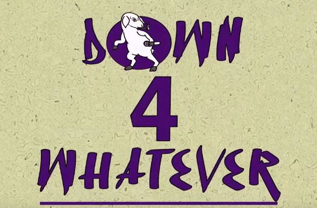 "[Video] ""Down 4 Whatever"" - L.A.M.B"
