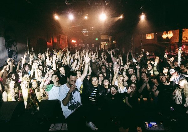 SOL's Headspace Tour Stops in Denver and Creates New Fans