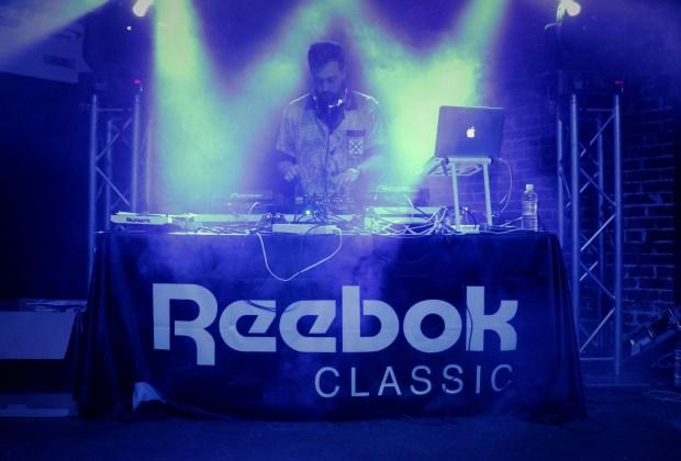 DJ SXSW 2016