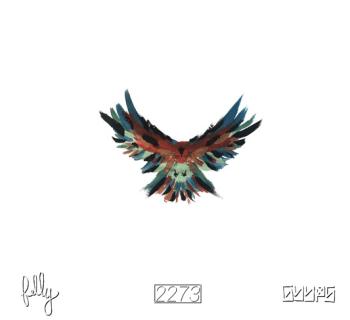 "[Audio] ""Desert Eagle"" - felly ft. GYYPS"