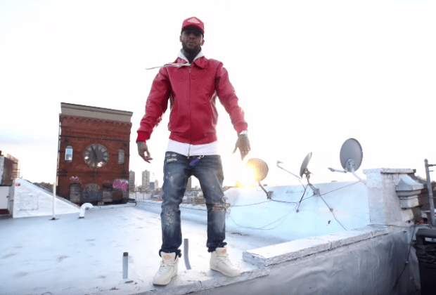 "[Video] ""Microphone Murderers"" - Dj Kay Slay ft. Dave East, Papoose & Raekwon"