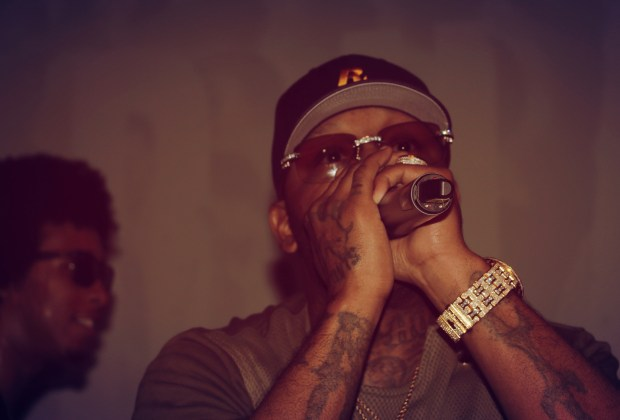 Royce 5'9 Layers Release Show in NYC