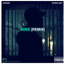 "[Audio] ""Soke (Remix)"" - Chisom ft. Burna Boy"