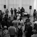 [Photos From Last Night] Art Genesis 2 presented by the Indie Creative Network