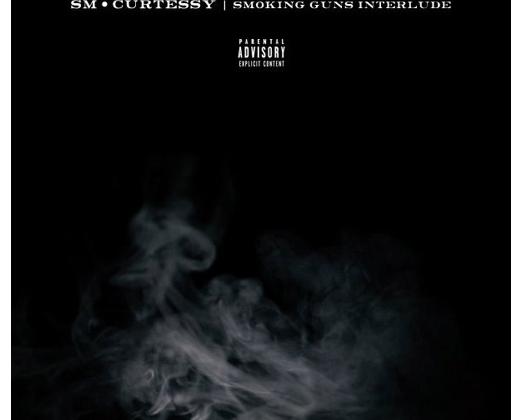 "[Audio] ""Smoking Guns Interlude"" - SM ft. Curtessy"
