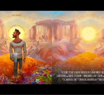 [Album Review] 'The Human Condition' - Jon Bellion