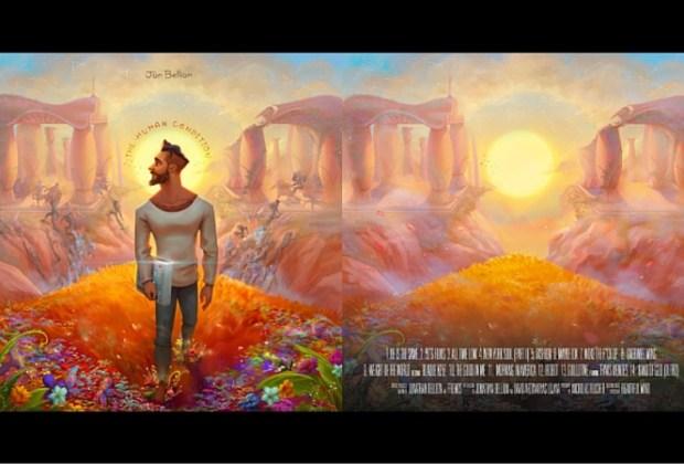 [Album Review] 'The Human Condition' - Jon Bellion