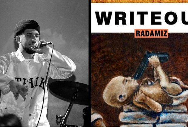 The Brilliance of Radamiz and a Review of 'Writeous'