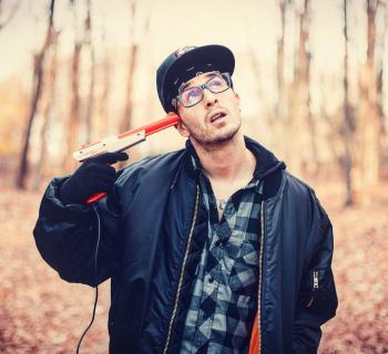 [Interview] Chris Webby Reflects on CT Hip-Hop, The Internet Age, His Rise, Growth, Reality and Newly-Released Project 'Webster's Laboratory II'