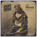 "[Audio] ""The Warrior"" - Saga (prod. by Quincey Tones)"