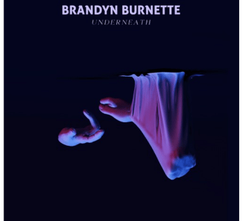 [Audio] 'State I'm In' EP - Brandyn Burnette