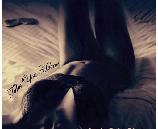 "[Audio] ""Take You Home"" - Haddy Racks ft. Evie Blanco"