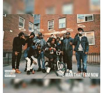 [New Music] 'The Man That I Am Now' - Kay Anthony