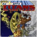 [New Music] Blu & Nottz - 'Titans in the Flesh' EP
