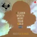 "[Audio] Clever Best - ""Melanin Worth More Than Gold"" (prod. Alvie The Skywalker)"