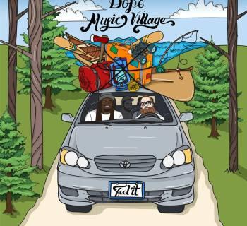 Artist Watch List: Dope Music Village from the DMV