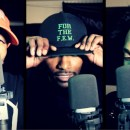 [Exclusive] The Rap Ritual Cypher featuring Butta Cool, D. Green, & Akai Solo