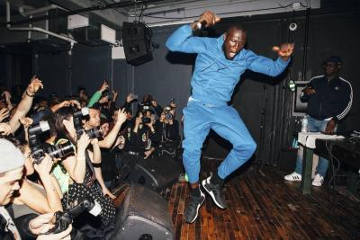 Catching A Grime Gig In The US: Who, When, & How