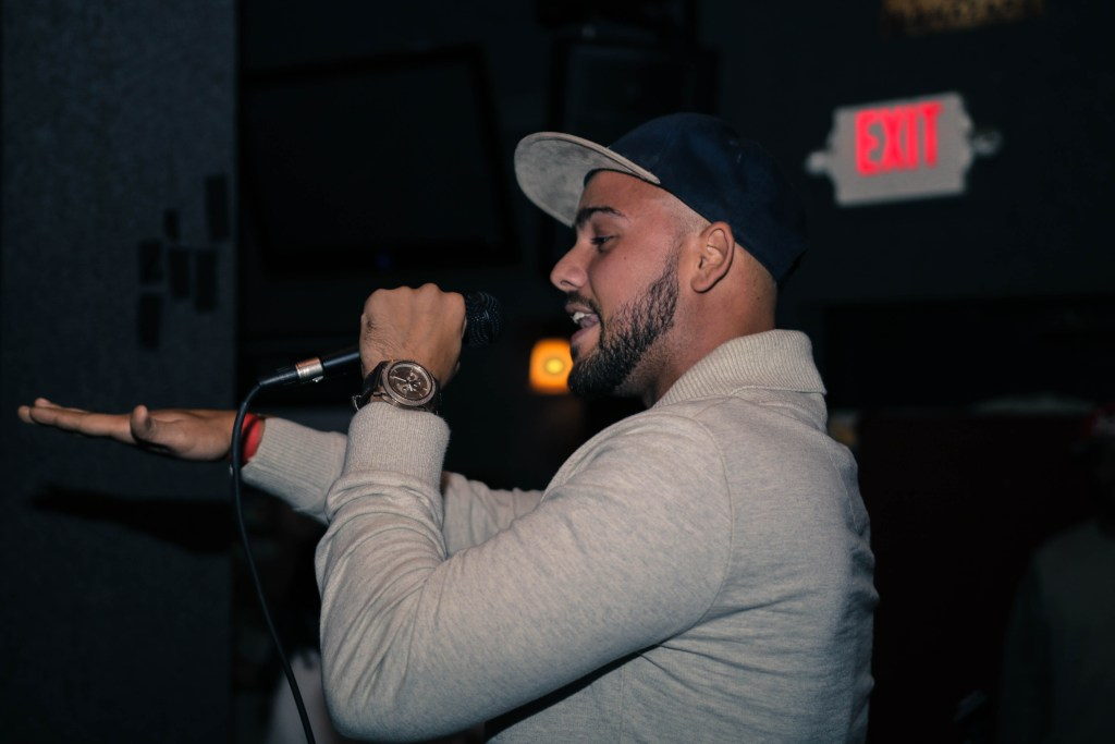 [Photos From Last Night] Queens Hip Hop Festival 2016