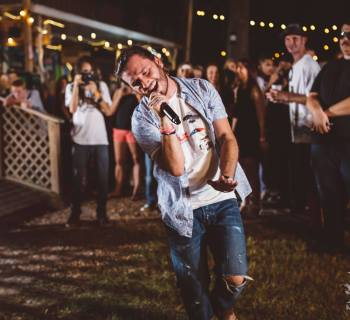 [Company Spotlight] Art, Rhymes, & Beer Event Series