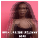 "[Audio] Jae Troi Ft. JimmySoDope - ""DUI"""