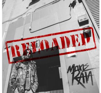 [Audio] Moxie Raia - 931 Reloaded [Mixtape]