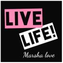 "Marsha Love - ""Live Love"""