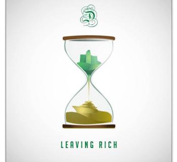 "D. Green- ""Leaving Rich"" (Prod. by DJ Knick G.)"