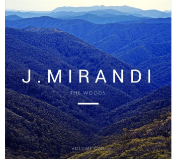 "J. Mirandi - ""Cold Blooded"""