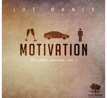 Joe Nance Aims to Motivate Fans with New EP Closed Caption Vol.1