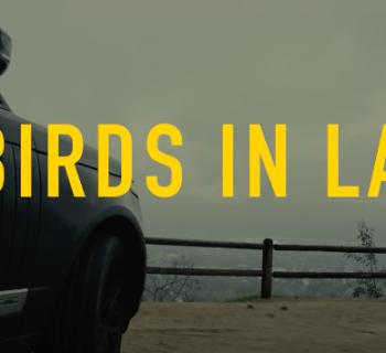 """JG Ft. Rich The Kid - """"Birds In LA"""" Video (Prod. No Gen)"""