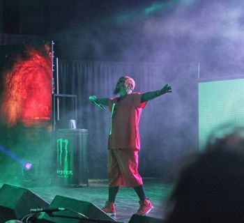 [Photos From Last Night] Tech n9ne and Stricly Strange Takes Over the Myth in St. Paul