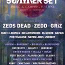 Summer Set Music Festival Announces Lineup: Run the Jewels Leads the Hip Hop Lineup