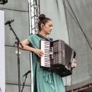 [Interview] Julieta Venegas: What's So Hip Hop About Folk Music?