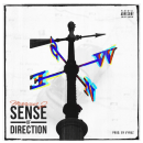 "Marcus J - ""Sense Of Direction"" (Prod. by Vyruz)"