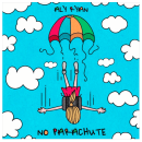 "Aly Ryan - ""No Parachute"" Audio"