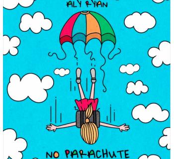 """Aly Ryan - """"No Parachute"""" Audio"""