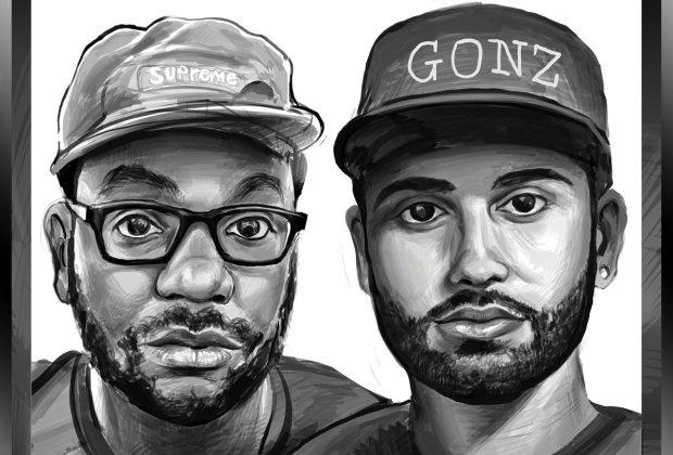 DJ Manipulator & Louie Gonz - The Loops (Album Stream/Video)