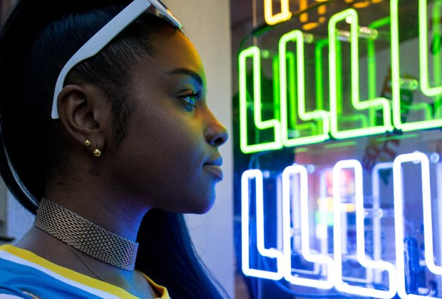 [Interview] Latasha Alcindor is Taking Rap in a New Direction, from Brooklyn to Beyond