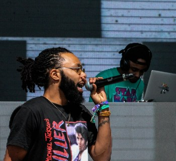 [Interview] Why Khaliq: Expansion and Creativity Personified at Summer Set Music Festival