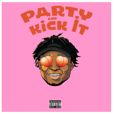 """Quron Payne - """"Party and Kick It"""" [Prod. by Superstar O]"""