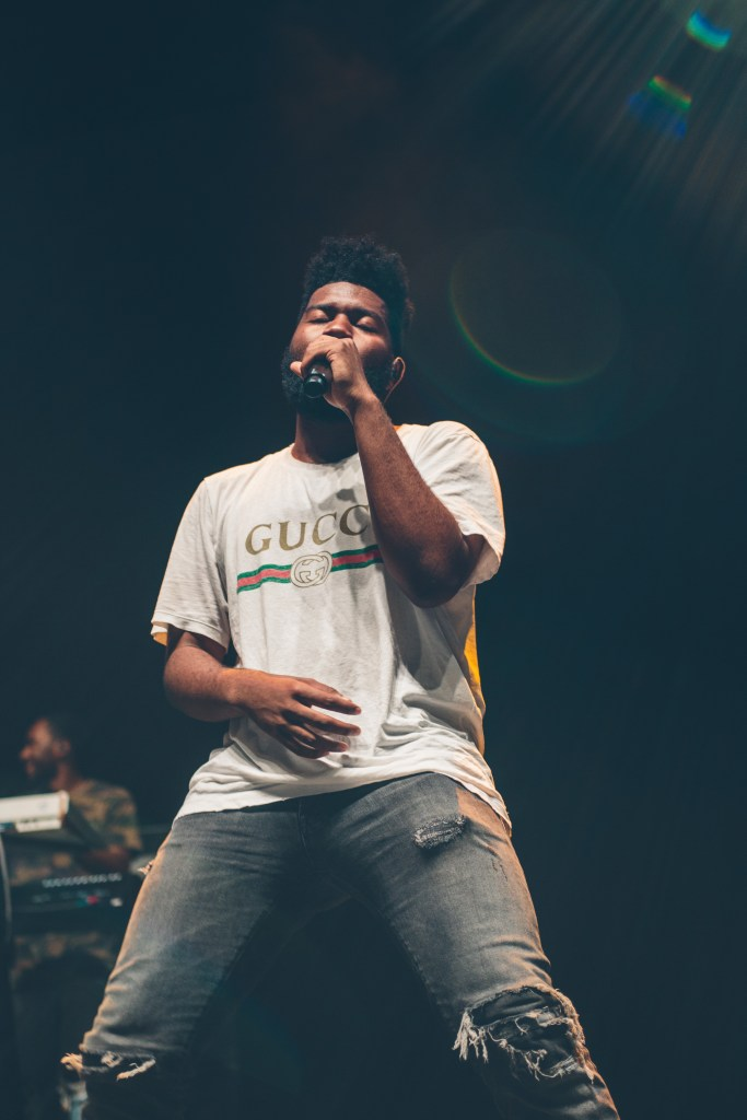 Khalid Day N Night Music Festival