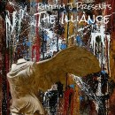 Rhythm J - 'The Illiance' [EP]