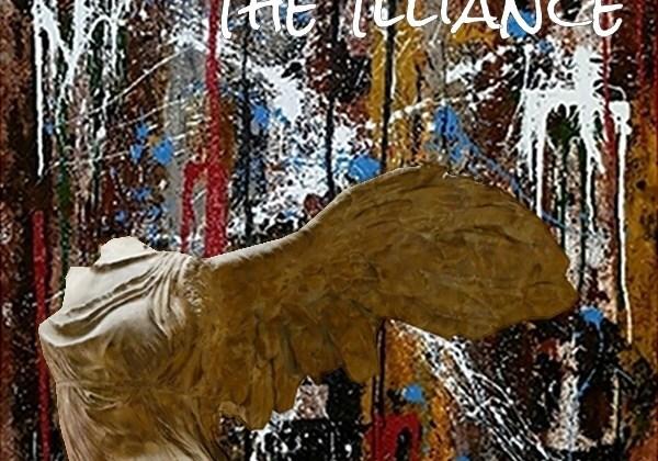 Rhythm J - 'The Illiance' [EP]