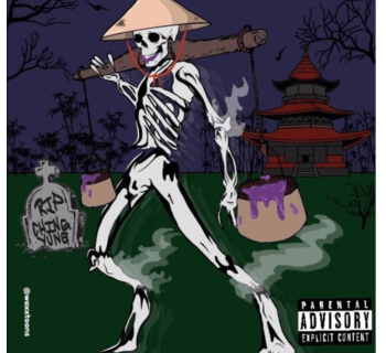 Ching Yung - Ching Yung Dead [EP]